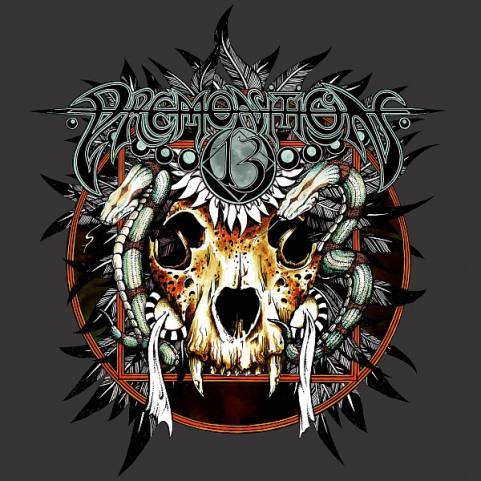 Premonition 13 - 13