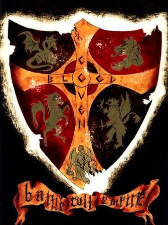 Blood Coven - Battle Cult Empire