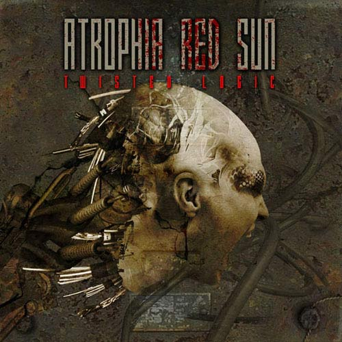Atrophia Red Sun - Twisted Logic