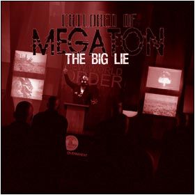 Children of Megaton - The Big Lie