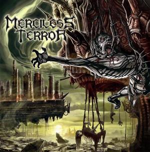 Merciless Terror - Perpetual Devastation