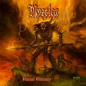 Mystica - Human Mutants