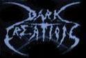 Dark Creation - Logo