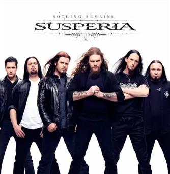 Susperia - Nothing Remains