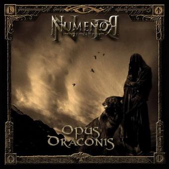 Númenor - Opus Draconis