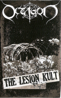 Octagon - The Lesion Kult