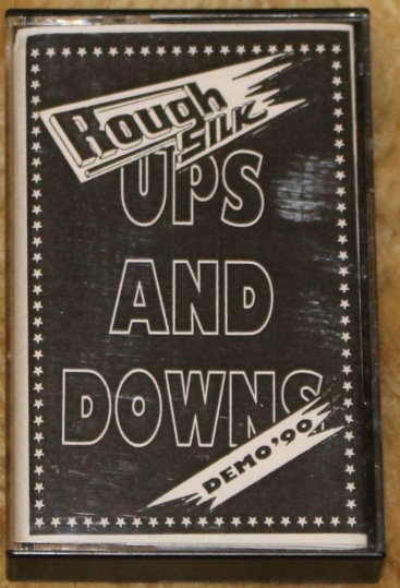 Rough Silk - Ups and Downs