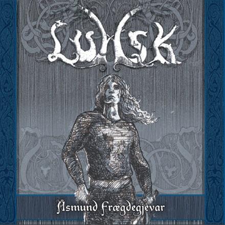 Lumsk - Åsmund Frægdegjevar