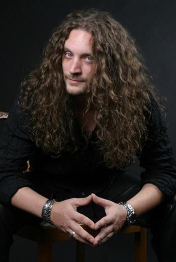 André Hilgers