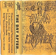 Headcrasher - …The Day After…