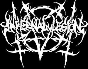 Infernal Legion - Logo