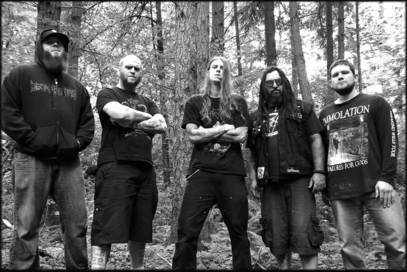 Infernal Legion - Photo