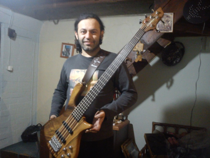 Octavio Meneses