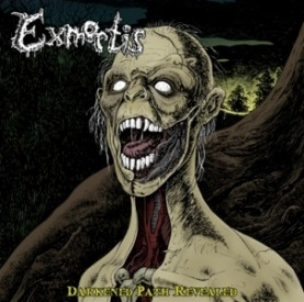Exmortis - Darkened Path Revealed