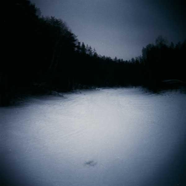 Ogen - Black Metal Unbound
