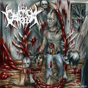 The Gurchick Tree - Sadistic Reflections of Blood
