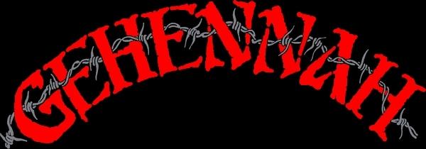 Gehennah - Logo
