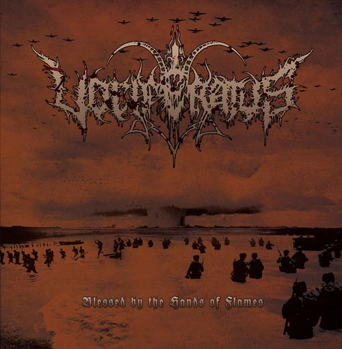 Vociferatus - Blessed by the Hands of Flames