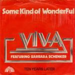 Viva - Some Kind of Wonderful