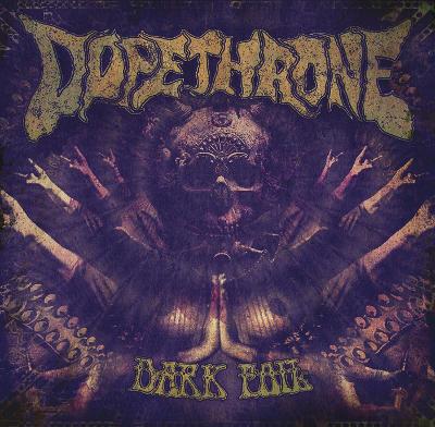 Dopethrone - Dark Foil