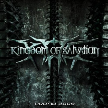 Kingdom of Salvation - Promo 2009