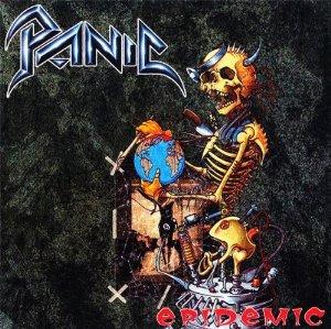 Panic - Epidemic