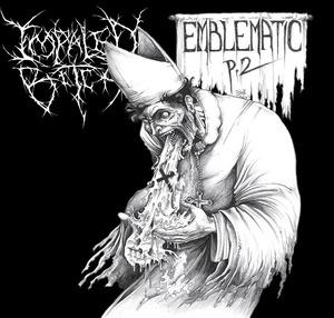 Impaled Bitch - Emblematic P.2
