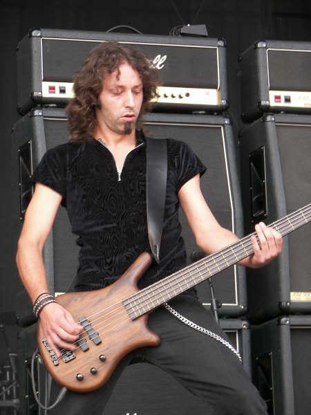 David Mira