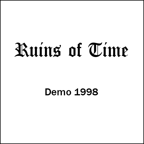 Ruins of Time - Demo 1998