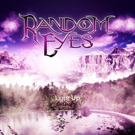 Random Eyes - Light Up