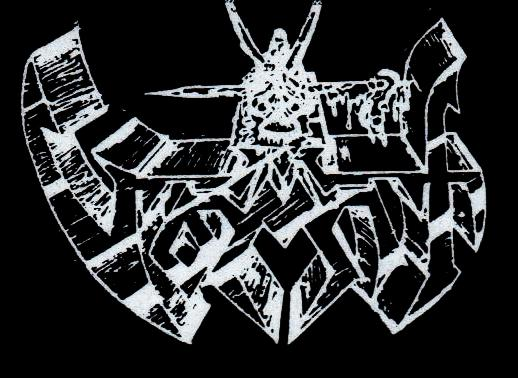 Vomit - Logo