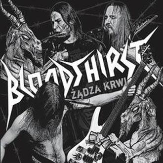 Bloodthirst - Żądza krwi