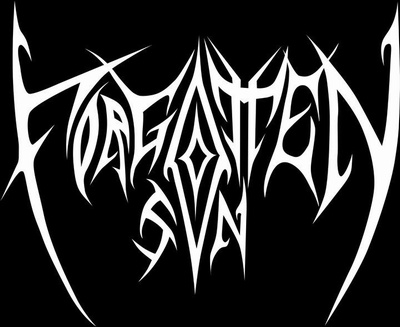 Forgotten Son - Logo
