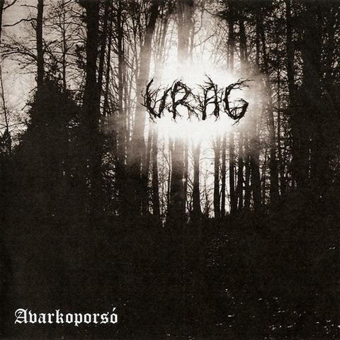 Vrag - Avarkoporsó