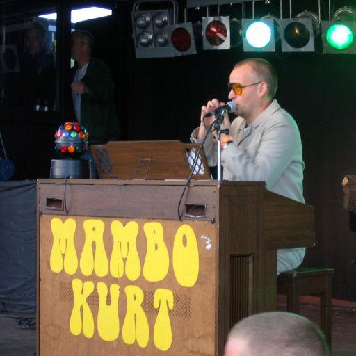 Mambo Kurt