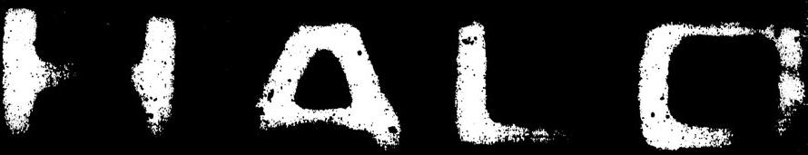Halo - Logo