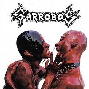 Garrobos - Sublime tortura