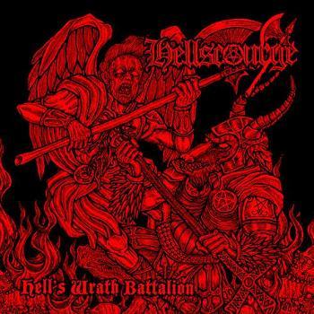 Hellscourge - Hell's Wrath Battalion