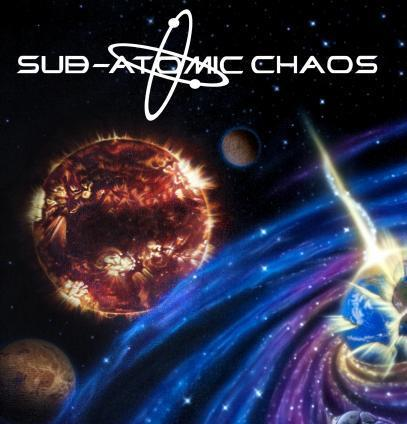 Sub-Atomic Chaos - The Anti-Matter EP