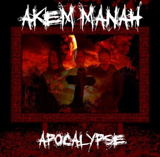Akem Manah - Apocalypse