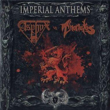 Thanatos / Asphyx - Imperial Anthems No. 7