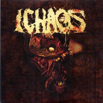 I Chaos - I Chaos