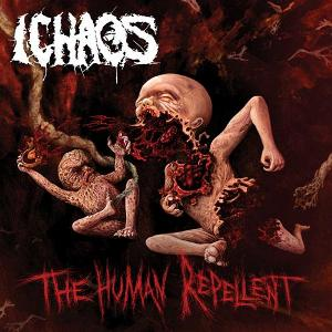 Cover of I Chaos - The Human Repellent
