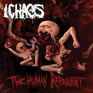 I Chaos - The Human Repellent