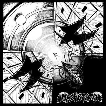 Machetazo / Marrow - Machetazo / Marrow