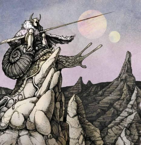Conan / Slomatics - Conan vs. Slomatics