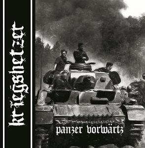 Kriegshetzer - Panzer vorwärts