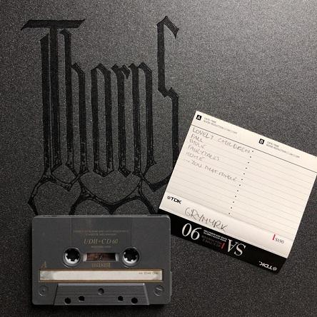 Thorns - Grymyrk