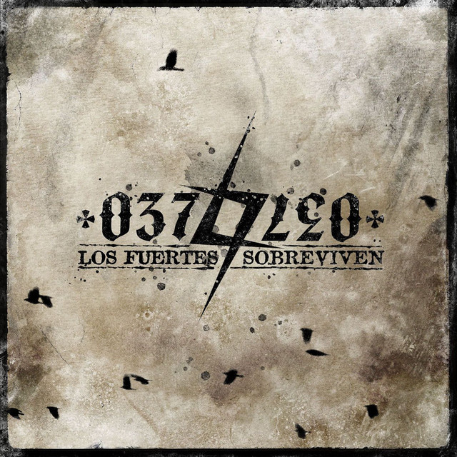 Zero3iete - Los fuertes sobreviven