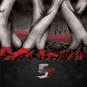 5grs - Let's Crush
